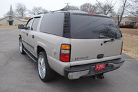 Picture of 2006 Chevrolet Suburban 1500 LS RWD, exterior, gallery_worthy