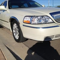Picture of 2006 Lincoln Town Car Signature Limited, exterior, gallery_worthy