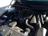Picture of 2006 Lincoln Town Car Signature Limited, engine, gallery_worthy