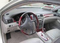 Picture of 2003 Lexus ES 300 Base, interior