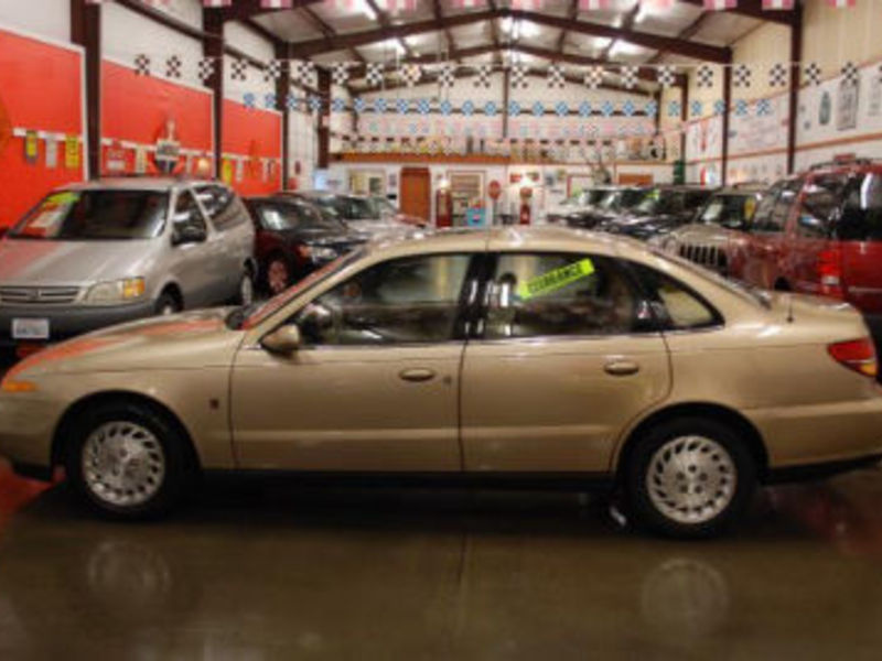 Saturn L-Series Questions - i have a 2001 saturn sl100 and