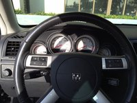 Picture of 2010 Dodge Charger Rallye, interior, gallery_worthy