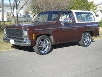 99 chevy blazer 4x4 tire size