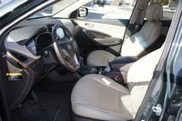Picture of 2013 Hyundai Santa Fe 2.0T Sport, interior
