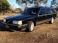 Picture of 1989 Volvo 760 GLE Turbo Wagon, exterior