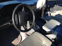 Picture of 1989 Volvo 760 GLE Turbo Wagon, interior, gallery_worthy