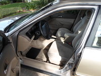 Picture of 1997 Honda Accord DX, interior