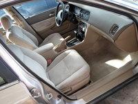 Picture of 1997 Honda Accord DX, interior