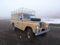 Picture of 1971 Land Rover Series III, exterior, gallery_worthy