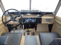 Picture of 1971 Land Rover Series III, interior, gallery_worthy