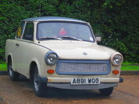 Picture of 1984 Trabant 601, exterior
