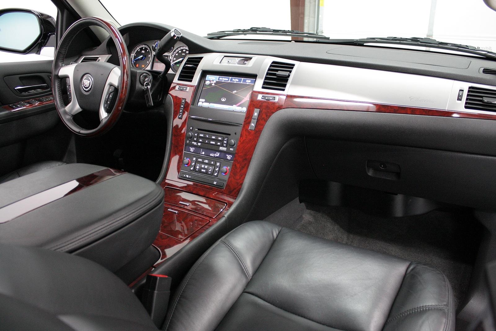 2011 Cadillac Escalade Pictures Cargurus