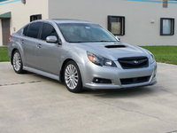 Picture of 2010 Subaru Legacy 2.5GT Limited, exterior