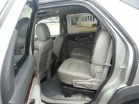 Picture of 2005 Buick Rendezvous CXL FWD, interior, gallery_worthy