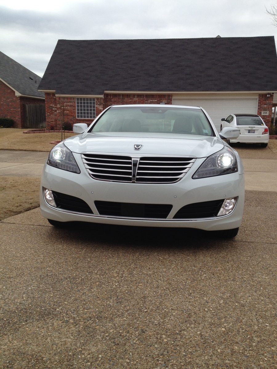 Picture of 2014 Hyundai Equus Ultimate
