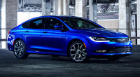 Chrysler 200 Overview