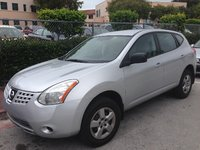 Picture of 2009 Nissan Rogue S, exterior, gallery_worthy