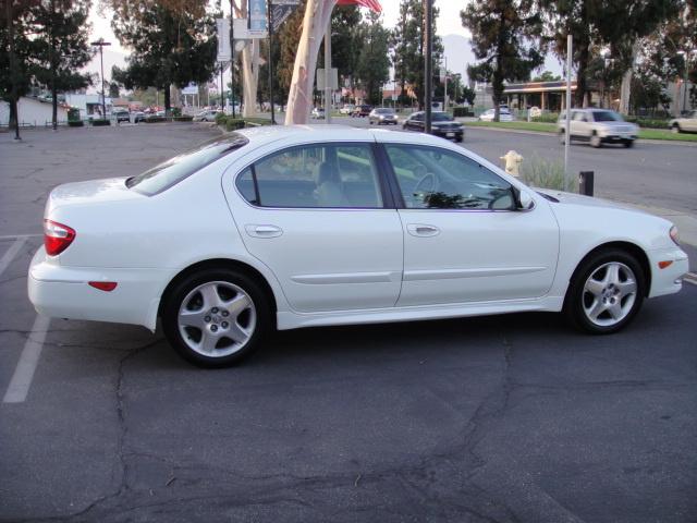 Picture of 2001 infiniti i30 4 dr touring sedan exterior