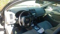 Picture of 2010 Nissan Altima 2.5 S, interior