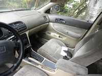 Picture of 1994 Honda Accord EX, interior, gallery_worthy
