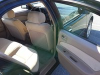 Picture of 1995 Nissan Maxima GLE, interior