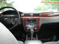 Picture of 2010 Chevrolet Impala LT FWD, interior, gallery_worthy