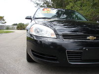 Picture of 2010 Chevrolet Impala LT, exterior, gallery_worthy