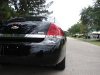 Picture of 2010 Chevrolet Impala LT, gallery_worthy