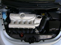 Picture of 2010 Volkswagen Beetle 2.5L Convertible, engine