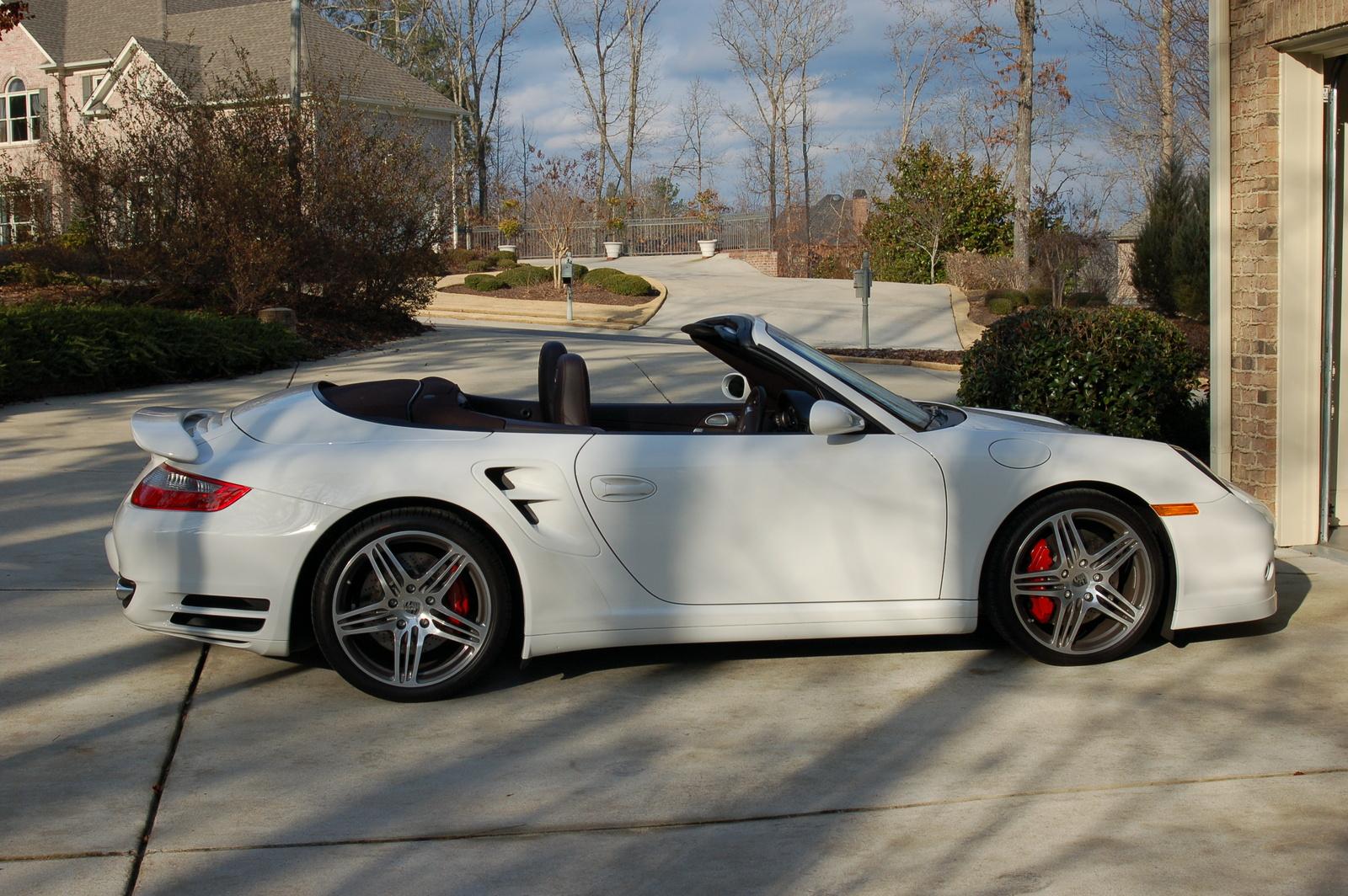 2008 Porsche 911 Pictures Cargurus