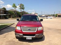 Picture of 2004 Ford Expedition XLT, exterior