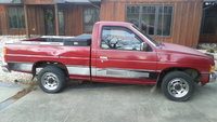 Picture of 1991 Nissan Truck STD Standard Cab SB, exterior, gallery_worthy