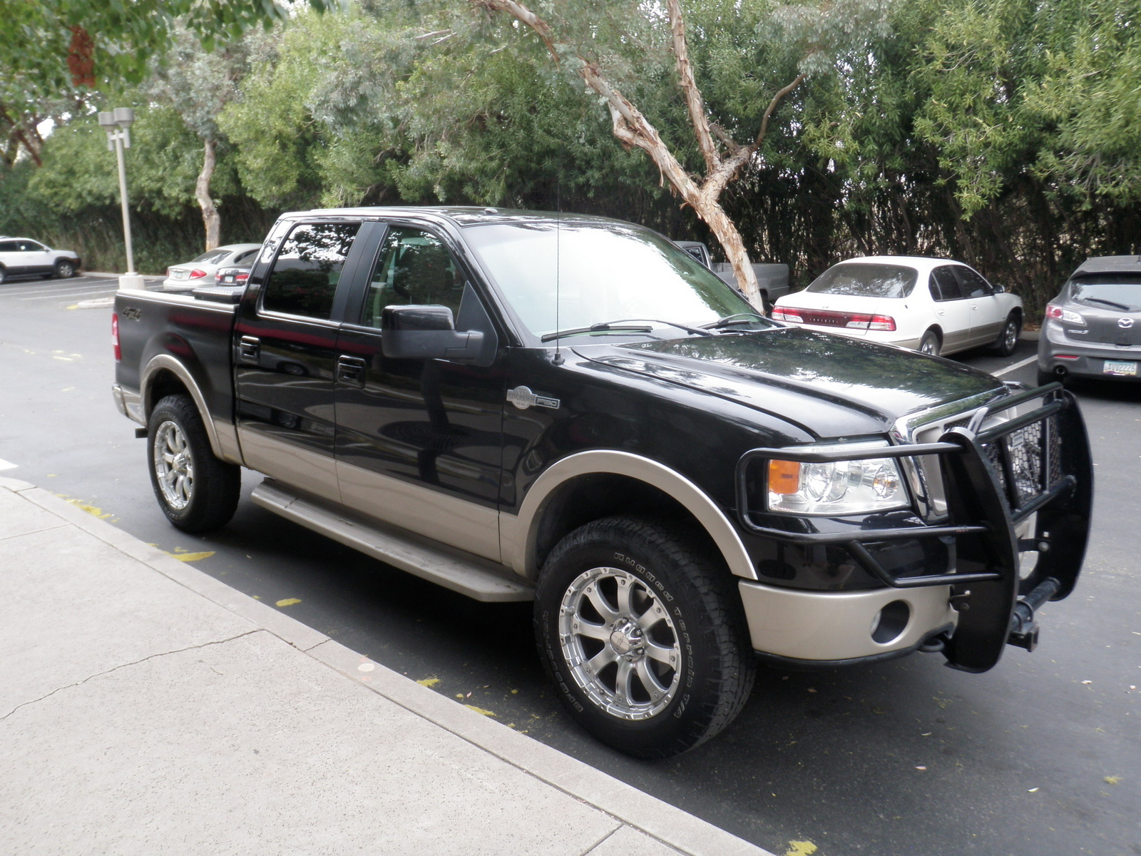 Engine 48780329 together with 2008 Ford F 150 Pictures C10427 pi36567213 likewise 2005 Ford Ranger Batter Junction Fuse Box Diagram besides 2006 Ford F 150 Pictures C3720 additionally Lrv Protecta Truck Bed Mats. on 1999 harley davidson f150 interior