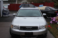 Picture of 2002 Audi A4 4 Dr 3.0 Avant quattro AWD Wagon, exterior, gallery_worthy