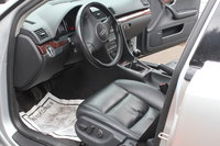 Picture of 2002 Audi A4 4 Dr 3.0 Avant quattro AWD Wagon, interior, gallery_worthy