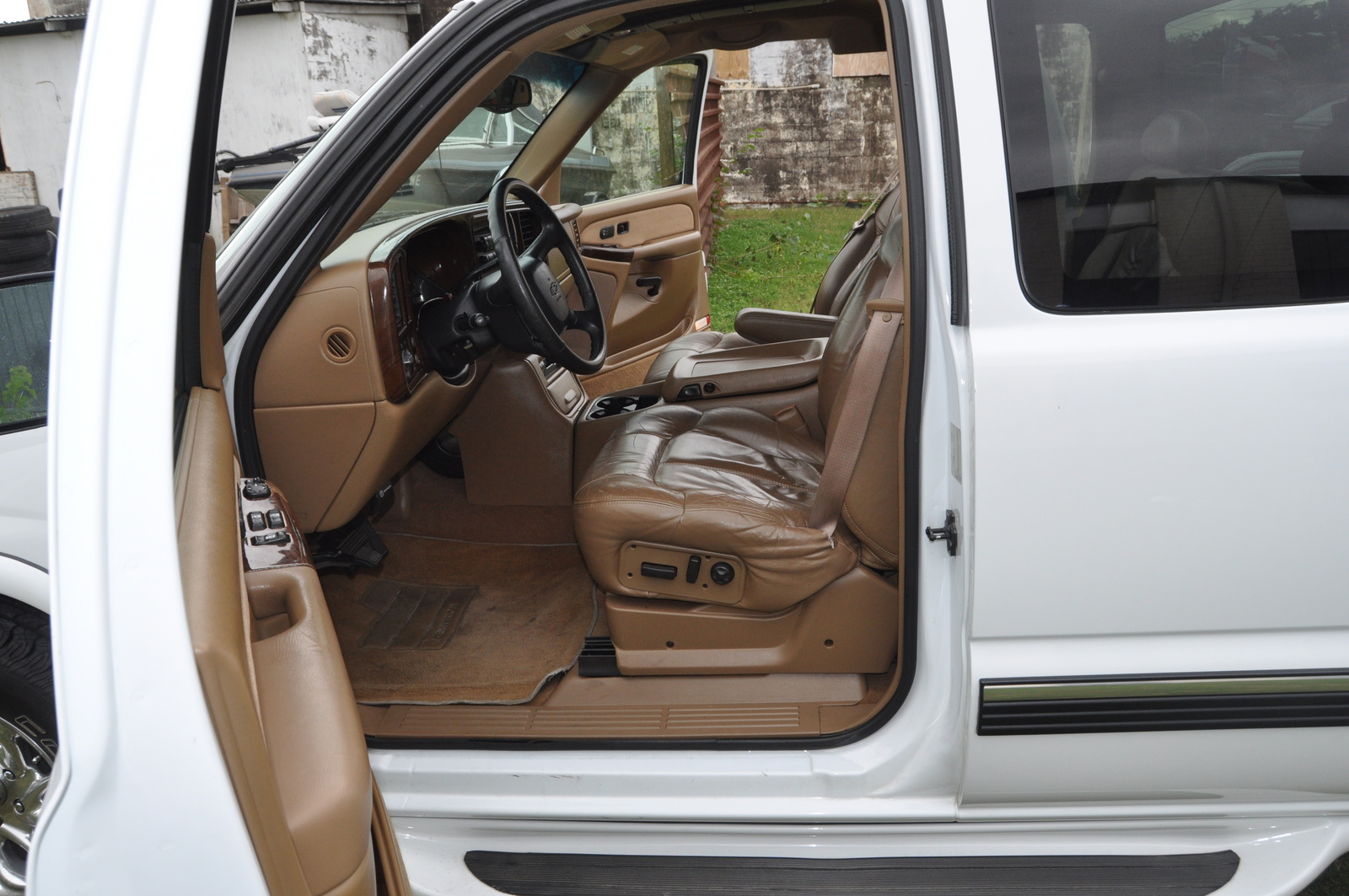 Picture Of 2000 Chevrolet Silverado 1500 Lt Ext Cab Short Bed 2wd Interior