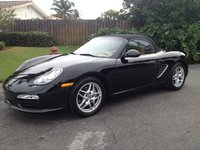 Picture of 2010 Porsche Boxster Base, exterior
