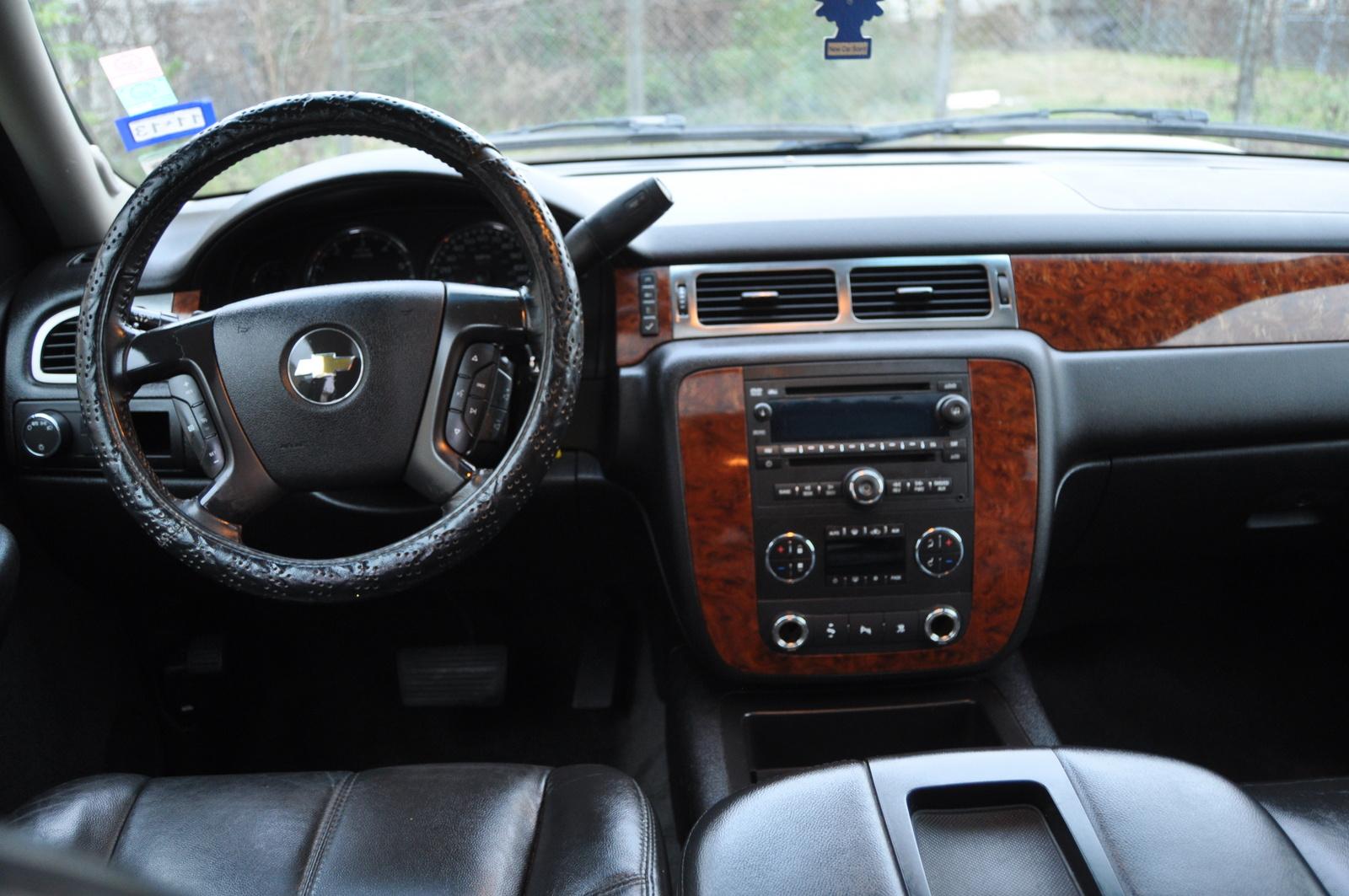 2007 Chevrolet Tahoe - Pictures - CarGurus
