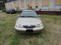 Picture of 2000 Mercury Mystique 4 Dr GS Sedan, exterior