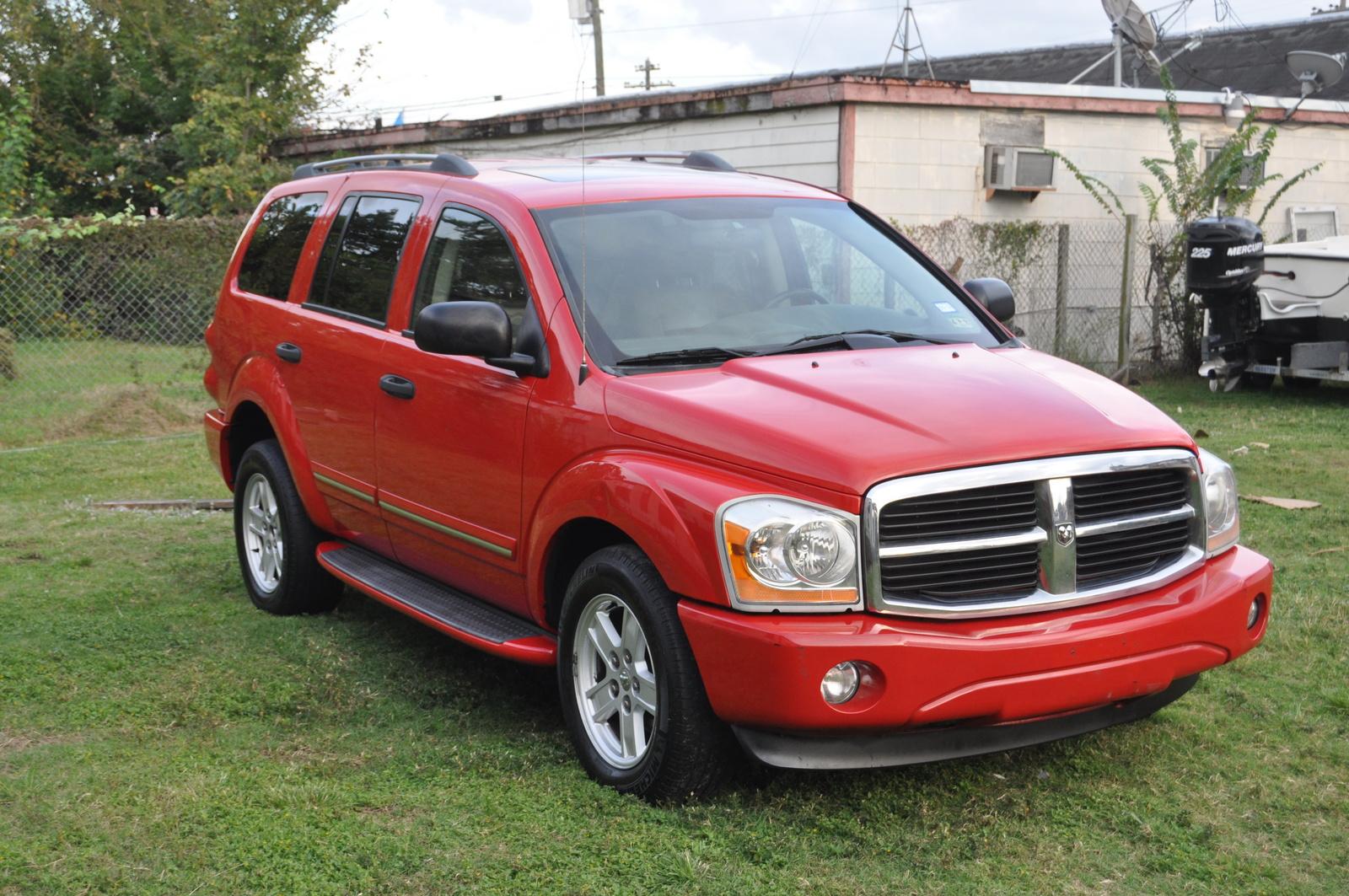 2006 Dodge Durango Pictures Cargurus