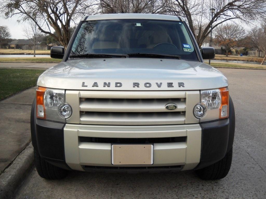 used land rover lr3 for sale cargurus. Black Bedroom Furniture Sets. Home Design Ideas