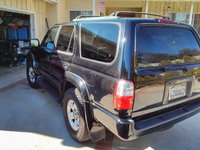 Picture of 2002 Toyota 4Runner SR5, exterior, gallery_worthy