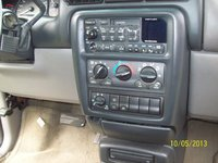 Picture of 1997 Oldsmobile Silhouette 3 Dr GLS Passenger Van Extended, interior