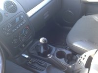 Picture of 2002 Jeep Liberty Renegade 4WD, interior
