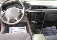 Picture of 2004 Chevrolet Malibu Base, interior, gallery_worthy