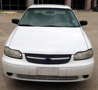 Picture of 2004 Chevrolet Malibu Base, exterior, gallery_worthy