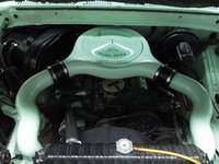 1977 Ford F-100 picture, engine
