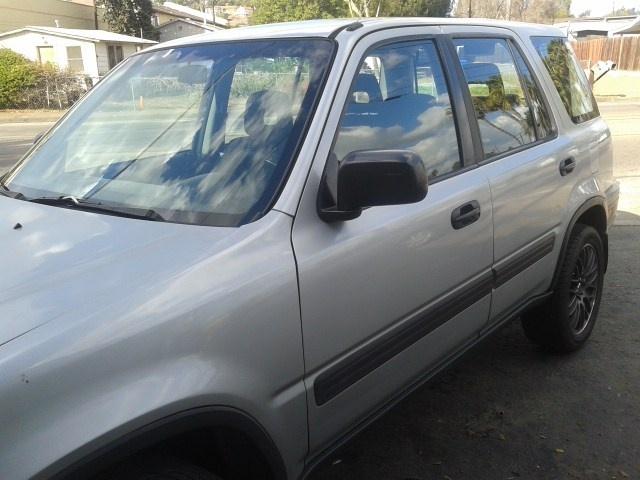 Picture of 2000 Honda CR-V LX, exterior