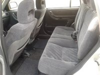 2000 Honda CR-V LX picture, interior