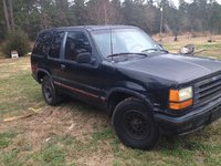 Picture of 1991 Ford Explorer 2 Dr Sport SUV, exterior